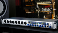 PRESONUS FireStudio Project Interfaccia di registrazione Firewire