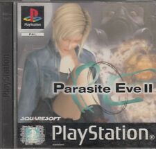 PARASITE EVE II. 2. Videogioco PS1 Playstation PAL ITA