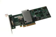 Avago LSI MegaRAID sas 9260-4i 512mb SATA/SAS Controller RAID 6g PCIe x8 LP