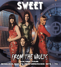 THE SWEET FROM THE VAULTS VOLUME FOUR CD