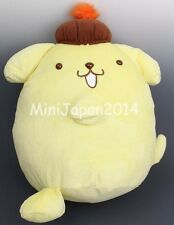 Pom pom purin plush super cute 13 inch 35cm original Sanrio Jamma Japan