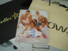 Footballers Wives - How To Be, Wags Boutique, Better Half, Bows bags