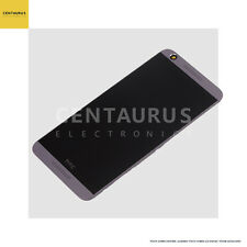 For HTC Desire 626s OPM9110 D626s Frame Gray Touch Screen Digitizer LCD Display
