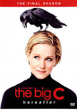 The Big C: The Complete Fourth Season 4 DVD New