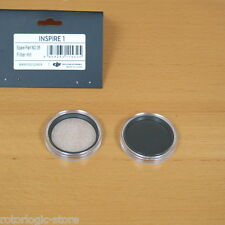 DJI Inspire 1 Part 35 X3 Camera Lens ND & UV filter kit fits Inspire 1/OSMO-USA
