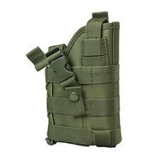 Tactical Green MOLLE Holster Fits SIG P226 P229 P220 P250 SP2022 Mosquito Pistol