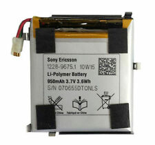Genuine Sony Ericsson Inner Battery Li-polymer for X10 Mini 950 mAh 1228-9675.1