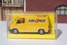 Ford Transit von Euro Express in OVP (Rietze/H81)