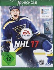 NHL 17/NHL 2017-Xbox One-voy a a la leyenda en el hielo-EA hockey sobre hielo nuevo!