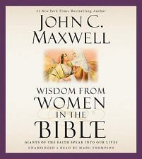 Giants of the Bible: Wisdom from Women in the Bible : Giants of the Faith...