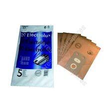 Véritable ELECTROLUX Aspirateur sac de papier et filtre pack (e7n)