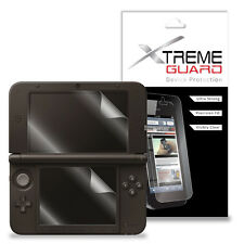Genuine XtremeGuard LCD Screen Protector Skin For Nintendo 3DS XL (Anti-Scratch)