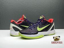 2011 Nike Zoom Kobe VI Supreme CHAOS sz 9.5 w/ Box & Receipt | FAST SHIPPING