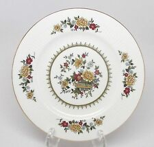 Paragon Fine Bone China - Asian Floral Design - Bread & Butter Plate - England