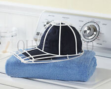 Ball Cap Buddy Flat Snap Curved Bill Fitted Hat Cleaner Shaper Washer Free ship