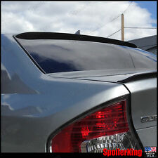 Rear Roof Spoiler Window Wing (Fits: Subaru Legacy 2005-09 4dr BL) SpoilerKing