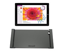 Microsoft Surface 3 Touch Tablet 64GB HD, Wi-Fi + Microsoft Docking Station