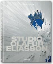 Studio Olafur Eliasson: An Encyclopedia (Extra Large Series), Ursprung, Philip,