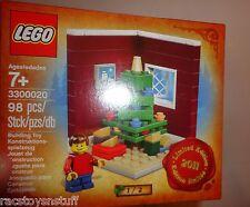 LEGO 3300020  SEASONAL HOLIDAY SET NUMBER 1 OF 2 MIB  FREE U.S. SHIPPING