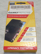 OtterBox Clearly Protected Privacy Screen Protector for Samsung GALAXY Note 3