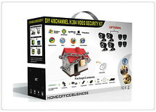 iSpy IP Camera DVR Home Security Surveillance CCTV Software CD for PC