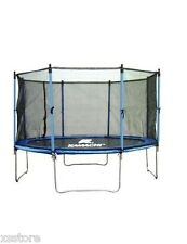 Kamachi Jumping Trampoline 8 Feet Trampatte 4 Kids Play Without Safety Net Sale