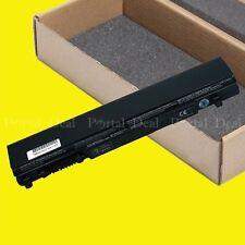 Battery Fit Toshiba Portege R700-ST1300 R700-ST1303 R705-P25 R705-P35 R705-P40
