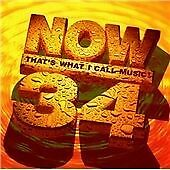 Various Artists - Now That's What I Call Music! 34 [UK] (1996)
