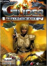 (PC) Glider - Collect'n'Kill - NEU & Sofort (Shooter)