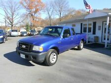 Ford : Ranger XLT SuperCab