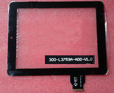 "8"" Touch Screen Digitizer Glass ONDA V801 V811 DPT 300-L3759A-A00-V1.0 #BAU9 JY"