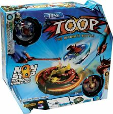 TOOP Battling Lightning Top Set, New by Daydream Toys!