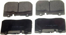 Wagner QC665 Front Ceramic Brake Pads