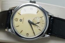 Rare Omega Wristwatch Cal 30T2 Ref 2169/2 Running & Ready to Wear