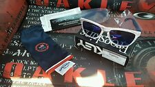 Oakley Team USA Frogskins (Olympics Old Glory Union Jack Mash STPL Kaws Supreme)