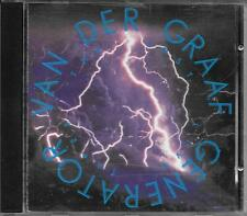 "VAN DER GRAAF GENERATOR - RARO CD "" THE LOST LIVE TAPES """