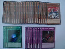 SIlent Swordsman Deck * Ready To Play * Yu-gi-oh
