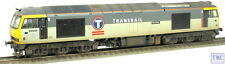 R3267XS Hornby OO Co-Co Diesel 60005 Skiddaw Class 60 DCC Sound TMC Weathered