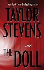 The Doll (A Vanessa Michael Munroe Novel)-ExLibrary