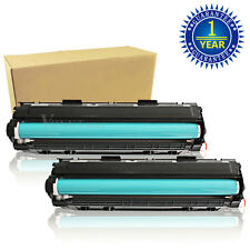 2 Black 128 Toner Cartridge Fit Canon 128 Imageclass D530 D550 MF4770n Printer