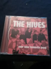 The Hives - Your New Favourite Band (Parental Advisory, 2001)
