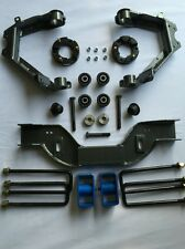 2012 RG Colorado 3 Inch Lift kit set 4x4 Model