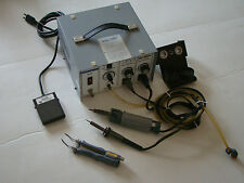 Pace PPS-51 Soldering and Rework Station with Accessories (373)