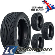 4 Tyres Nankang 23540R18 95Y XL Street Compound Sportnex NS-2R Semi Slick Tires