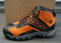 Timberland Mountain Athletics Lite Trace Mid Wander-Schuhe 40 - 44 Stiefel Boots