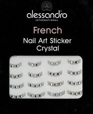 alessandro Nail Art Sticker Crystal (No 06-133) m-Beauty24