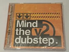 Mind The Dubstep v2 - Various Artists (2 CD Set) NEW & SEALED