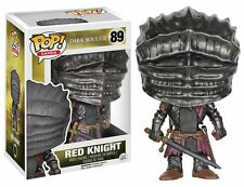 Funko Pop Games Dark Souls 3: Red Knight Vinyl Action Figure Collectible Toy 89