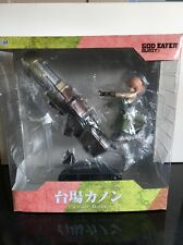 God Eater Burst Canon Daiba Plum 1/7 Scale Figure