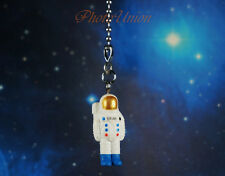 Space Astronaut EVA Suit Ceiling Fan Pull Light Lamp Chain Decoration A643 M
